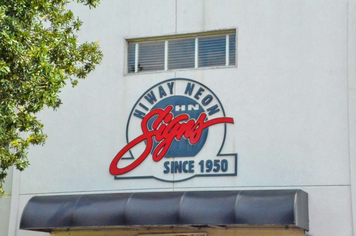 The Importance of Commercial Signage Placement